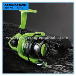2015 New design anticorrosion surface cnc fishing reel handle knob