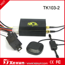 Updated XeXun Original TK103-2 Real time Web Based GPS Tracking Software with Source Code