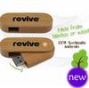 Eco friendly Bamboo USB