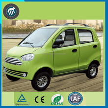 new electric cheap car / small electric car / made in china electric vehicle