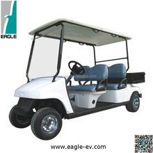 CE approved Off road utility vehicles,utility golf vehicles,4 seats electric buggy