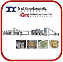 TY-3168 Automatic Roti Canai Making Machine