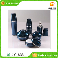 Wholesale Manufacturers Easy To Handle Plastic Cover Lotion Bottle