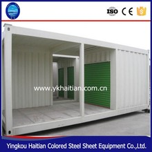 China popular mobile shipping container house home for sale,prefab flat pack office container house