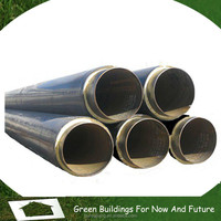 High Quality High-end New Style Gas Polyethlene Steel Pipe Insulation