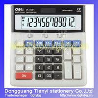 Dektop Calculators on time delivery calculation
