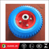 Made in CHINA small inflatable tyre rubber wheelbarrow tire 4.00-8 with ball bearing