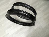 36holes WM type Aluminum alloy motorcycle rims for MX