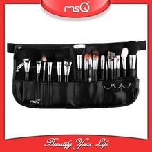MSQ 25 pcs Belt Brush Makeup Kit