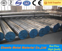 ASSAB S136 Plastic Mould Steel 1.2083 Special Steel Material