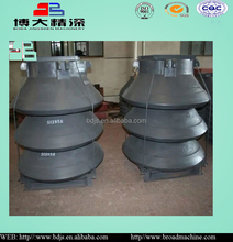 high qulity CS 420 mining crusher spare parts