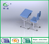 School Furniture suppliers , Nursery Kids Comfortable school desk and chair