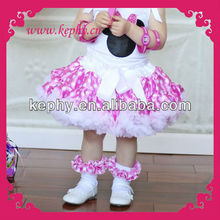 toddler boutique clothing holiday halloween dot pink tutu toddler tutu