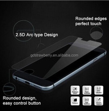 Cool looking Screen for iphone tempered glass full covered
