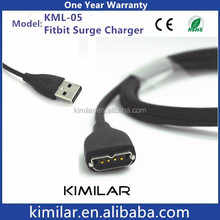 1M Replacement USB Charging Cable Charger For Fitbit Surge Fitness Super Watch