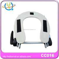 comfortable massage bed headrest