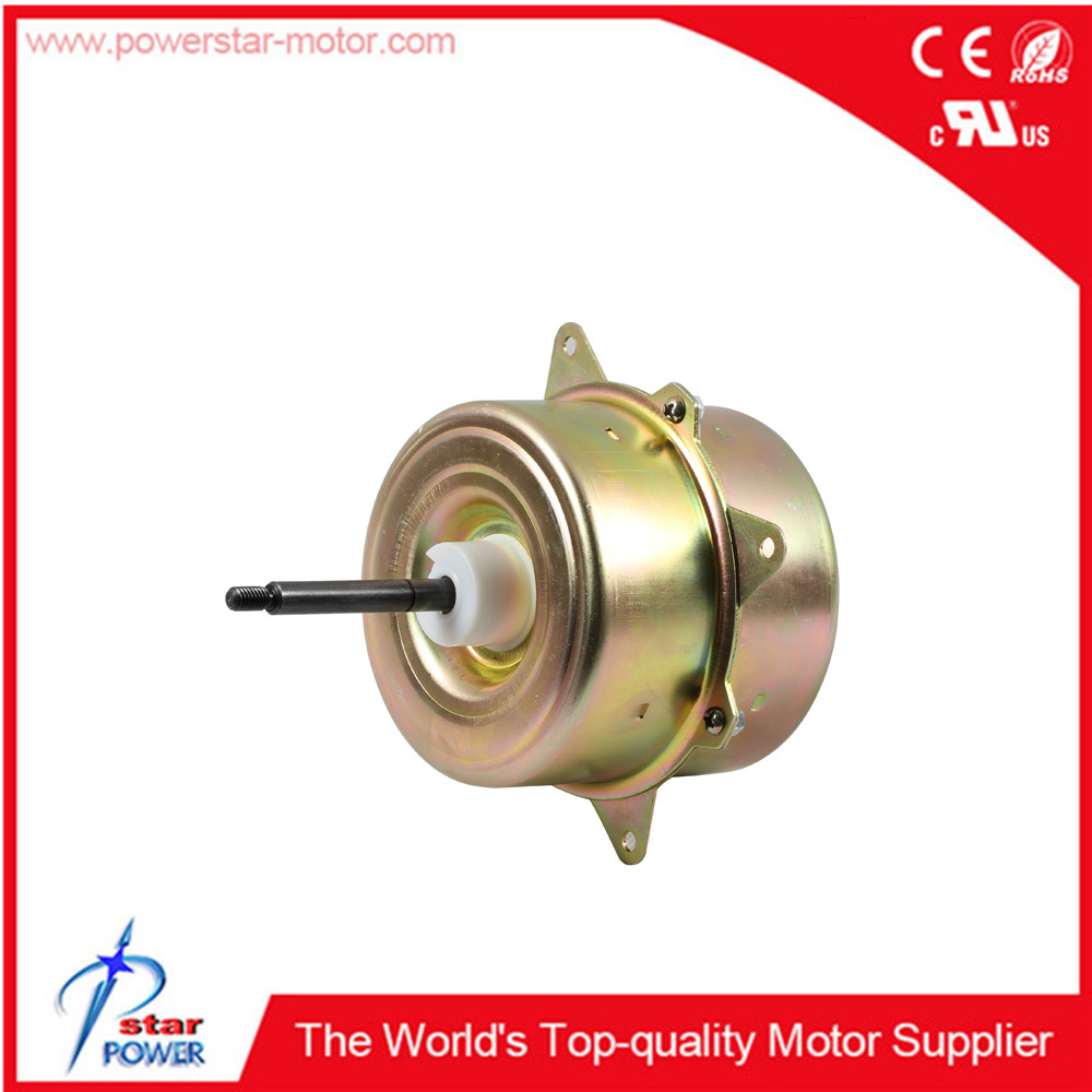 China Manufacturer Copper Wire Ac Air Conditioner Motor