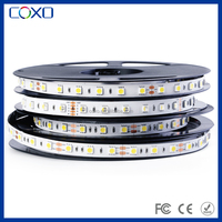 China High lumen 5050 SMD led strip With CE and RoHS