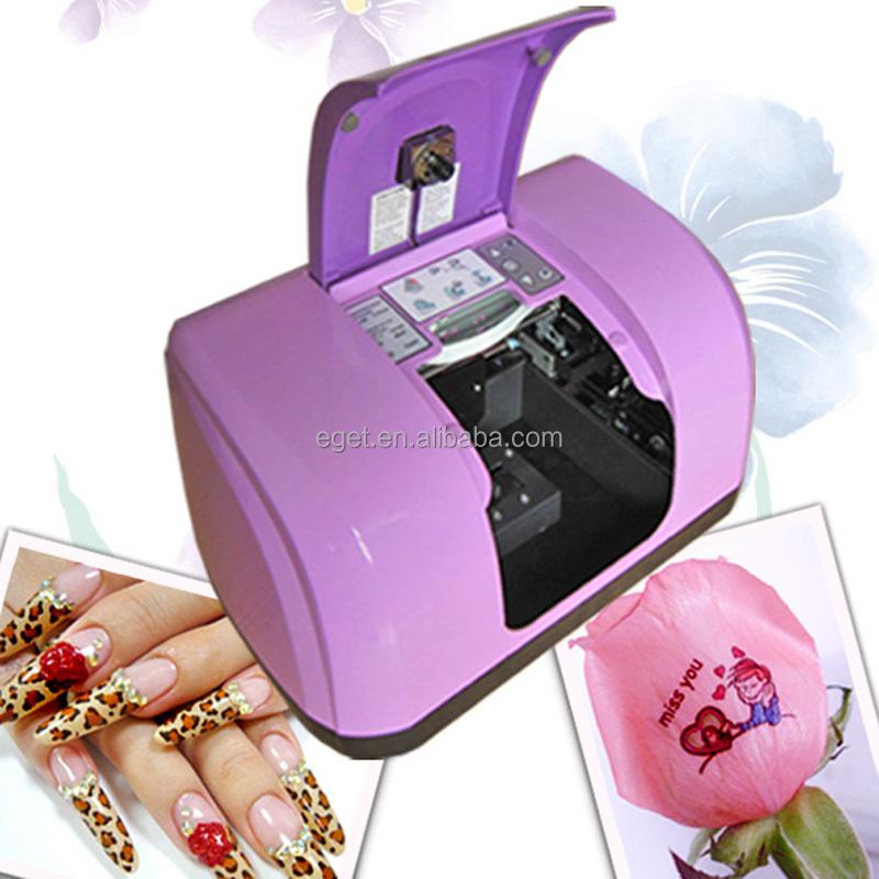Как купить принтер для печати на ногтях красоткам хочется