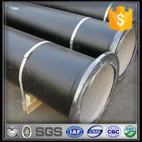 ductile iron pipe rates k9 / ductile iron pipe weight