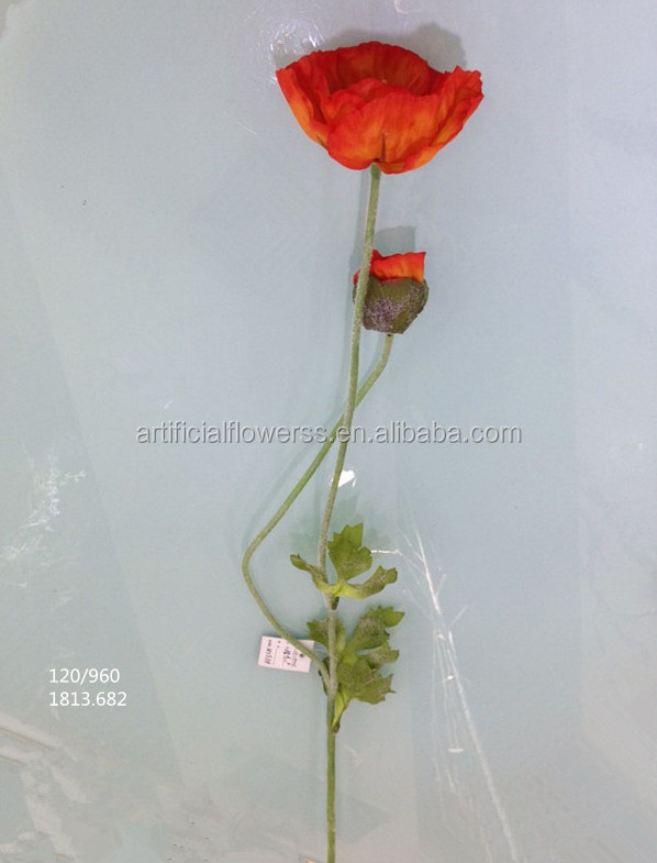 Wholesale cheap plastic poppy artificial red poppies buy wholesale cheap plastic poppy artificial red poppies 2g mightylinksfo