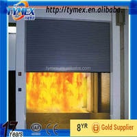 2015 Tymex 2 Hour & 3 Hour Fire Rated Glass Door As your Service