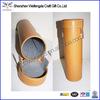 PU Leather Wine Bottle Carrier Holder wine box handmade
