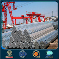 A53- A369 china supplier free samples cheapest price galvanized steel pipe price