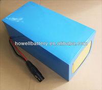 hot! 48v 60ah lifepo4 e-bike battery, 60v 30ah e-bike battery