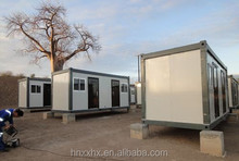 2015 Hot sell 20/40 feet container house .modular container room safe use as hotel ,apartment