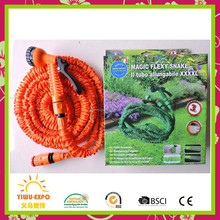 China online shopping car washing equipment Style hot Expandable Garden Water Hose Expandable Hose Garden Water Hose