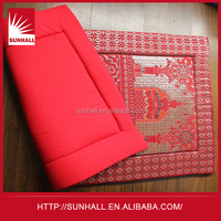 Wholesale china factory Waterproof tatami puzzle prayer mat