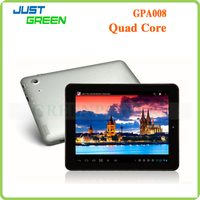 Pinkish red Light Blue Silver Option Colorful 8 Inch Tablet PC GPA-008 From Justgreen
