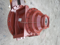 FC530 Hydraulic Reducer Gearbox of Concrete Mixing truck or Truck Mixer