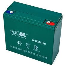 CE,UL approvel 12v20ah MF lead acid batteries (AGM) 12-volt electric motor