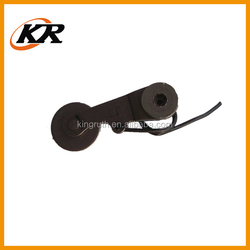 Dirt bike pit bike YINGXIANG YX138 engine sapre parts positioning plate and the spring
