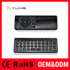 <X-YUNS>X-4 Professional Remote Control All in one Wireless Air Mouse 2.4GHz with CE RoHS