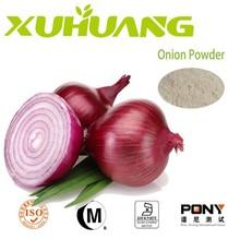 Factory dehydrated spring onion powder