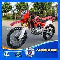 High-End Crazy Selling hybrid dirt bike motorcycles