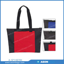 Polyester Printed Pack Tote