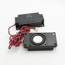 3636 8ohm 2w mini box speaker for multimedia speaker system FCE owned mold