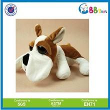 China plush French dog toy plush animal pug dog skin