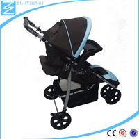 Best selling adjust according to need pram baby walker baby stroller