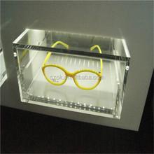 excellent popular mall shop desktop acrylic display box
