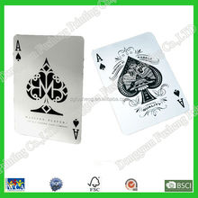 Hot Sale Casino Playing Cards