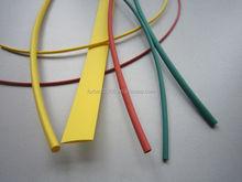 Polyethylene insulation PE customized Shrink tube for fishing rods