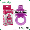 Vibrating cock ring for men male cock rings hot sell cock ring pictures