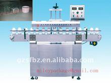 auto induction medicine products line bottle sealer(M)