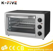 Kmo28g-aa 28L forno elétrico para pizza profissional forno frango torrador