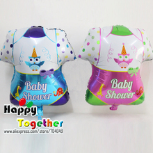 HAPPY TOGETHER Factory For Baby Shower Decoration Balloons